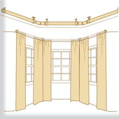 bay windows how to's