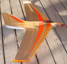 RC AIRCRAFT DESIGNING, BUILDING, & FLYING