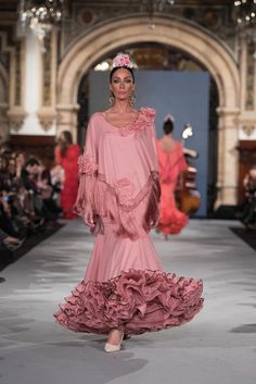 José Hidalgo - We Love Flamenco 2018 - Sevilla Love, Formal Dresses, Fashion, Amazing Dresses, Flamenco Dresses, Amor, Dresses For Formal, Moda, Formal Gowns