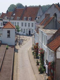 Wijk bij Duurstede, The Netherlands