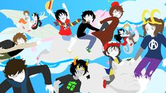fandoms united   click for full size!!) the fandombound rendition of xamag 's ...