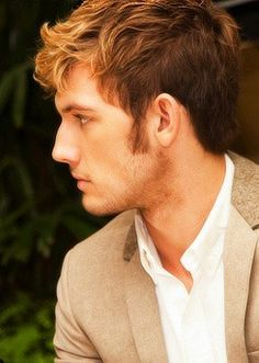 Alex Pettyfer 'I Am Number 4' press conference