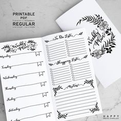 For many individuals, the thought of employing a personal trainer appears like an unneeded expense, however unless you are already heavily into your bodybuilding way of life a fitness instructor may not be a bad concept. Weekly Planner Printable, Monthly Planner, 20 Years Old, Midori Inserts, Hacks, Bullet Journal Inspiration, Travelers Notebook, Making Ideas, How To Plan