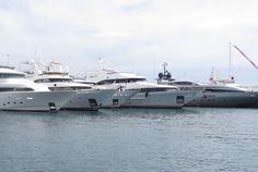 Cannes Boat Show - Festival de la Plaisance de Cannes - 2013.