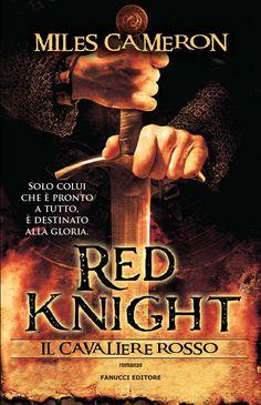 Siete pronti ad affrontare il male al fianco di una valorosa compagnia di mercenari? Recensione qui: http://www.letazzinediyoko.it/recensione-a-red-knight-il-cavaliere-rosso-di-miles-cameron/