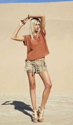 The Primark Summer 2011 Lookbook Features Vacation-Worthy Outfits