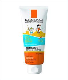 Lapte La Roche-Posay pentru copii SPF50