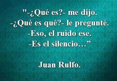 #TalDíacomoHoy de 1917 nacía #JuanRulfo Le bastaron una novela y un libro de cuentos para ocupar un lugar de privilegio dentro de las letras hispanoamericanas