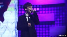 141115 EXO Chen--Best Luck 最佳幸运 IN APAN Stars Awards Exo Music, Exo Chen, Star Awards, Good Luck, Stars, Youtube, Best Of Luck, Sterne, Youtubers
