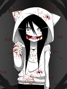 User blog:Sloopernicus/The Shallowness of the Jeff the Killer ...