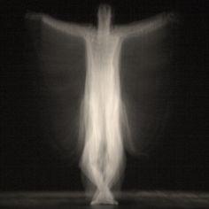 "Denis Olivier, from ""Ghost Opera"", December 25, 2005, Long exposures screenshots of ballets - #19, NOV 27, 2006 - #1059"