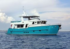 Mayra Pg 19 Yacht - Photo Gallery & Specification