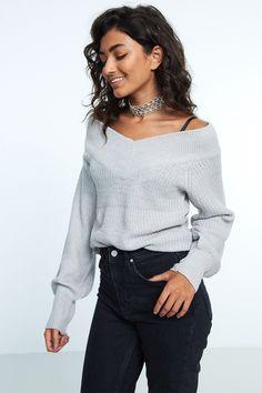 Side 3 - Gensere & jakker I Kjøp gensere & jakker på nett I - Gina Tricot