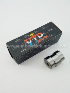 Pin Struk VIP Mio 2mm