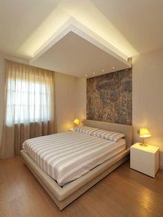 Idee camera da letto color tortora - Idee per arredare la camera ...