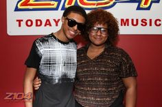 Rev Run's son Diggy in the house promoting his album