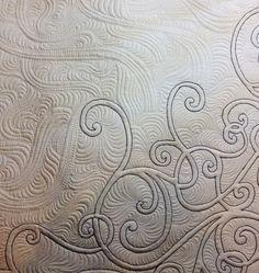 Karen McTavish quilting — McTavish Quilting Studio