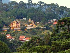 Conheça 15 charmosas e pacatas cidades da SERRA DA MANTIQUEIRA no Sul de Minas. | Conheça Minas