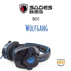 Sades 901 - Wolfgang IDR 264.999
