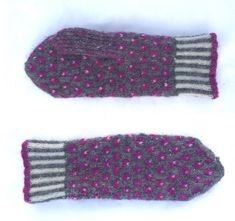 Lilians Bärvantar – Dela dina vantar! Mitten Gloves, Mittens, Baby Converse, Ravelry, Socks, Knitting, Crafts, Decor, Knits