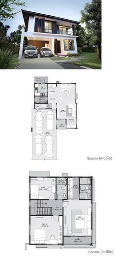 Dream Home Plan