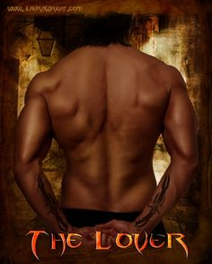 Nicholas - Laura Wright's Mark of the Vampire Series