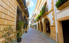 Javea Street