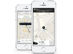 Uber's latest service has you splitting your ride fare with strangers. #uber #UberPool #apps #Microsoft #Samsung #android #Sony #iOS8