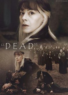 """Dead"" - Narcissa Malfoy I'm so glad I now understand the significance of this pin."
