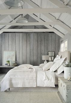 10 of the best bedrooms   Homes and Antiques