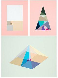 Trend Spotting: Geometry