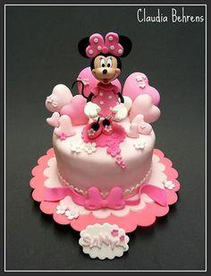 Torte Minnie 37