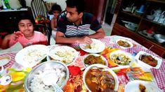 বৃষ্টি মাথায় নিয়ে কেন তোয়ার দাদা বাড়ী গেলাম Color Of Life, Cobb Salad, Food, Essen, Meals, Yemek, Eten