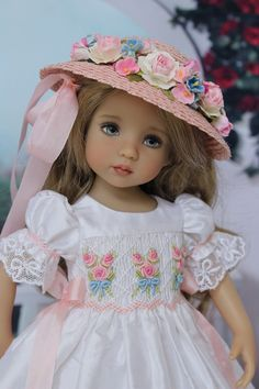 Effner  New in Dolls & Bears, Dolls, Clothes & Accessories