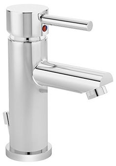Symmons SLS-3512 Dia Single Handle Round Faucet Symmons