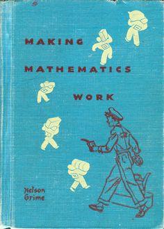 Making Mathematics Work, 1950