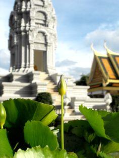Royal Palace, Pnom Penh, Cambodia www.jamierockers.com