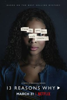 Trailer, featurette, images and posters for the drama series 13 REASONS WHY starring Dylan Minnette and Katherine Langford. 13 Reasons Why Trailer, 13 Reasons Why Poster, 13 Reasons Why Quotes, 13 Reasons Why Netflix, Thirteen Reasons Why, Netflix Originals, The Originals, Welcome To Your Tape, Anne With An E