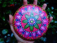 Piedras pintadas | MercadoLimbo.com