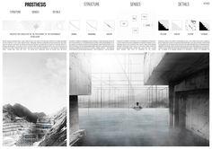 SEGUNDO PREMIO/SECOND PRIZE: 'Prothesis' AUTORES/AUTHORS: Arnold Toth, Attila Pall