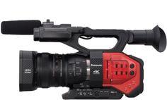 AG-DVX200 - Professional Camera Solutions | Panasonic Business