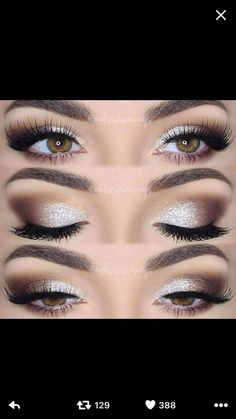 Makeup for prom - Looking for affordable hair extensions to refresh your hair look instantly? http://www.hairextensionsale.com/?source=autopin-pdnew