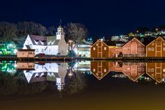 Egersund Harbor by Richard Larssen on Star Photography, Digital Photography, Beautiful Norway, Best Photographers, Explore, City, Books, Travel, Countries