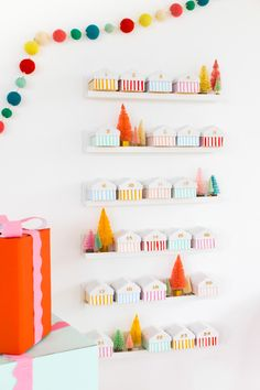 12 DIY Holiday Proje