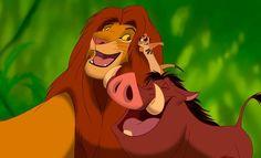 O Rei Leão   Anunciado Remake em Live-Action do Clássico da Disney