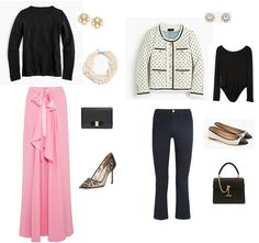 Elements of Style Blog | Fashion Friday: A Modern Day Jackie | http://www.elementsofstyleblog.com