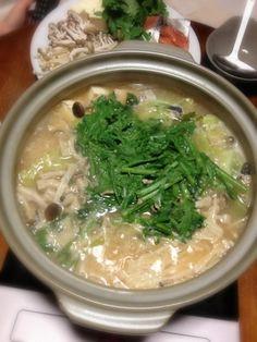 鍋の季節になってきました。 - 12件のもぐもぐ - 石狩鍋 by raku0dar