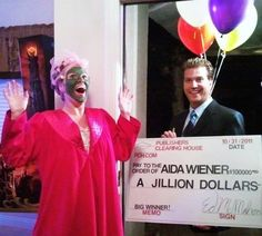Publishers Clearing House | 33 Clever Halloween Costumes You'll Want To Pin Immediately
