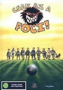 Csak az a foci! - Online.Film.hu