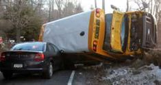 Bus Driver Cited for Illinois Crash That Injured Three | Bus Accident Lawyers - USAttorneys.com